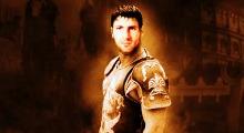 Martin Palermo Gladiador
