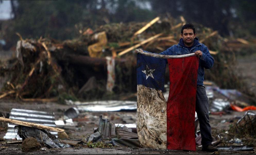 Chile en el Bicentenario, Recetas y tragos tipicos