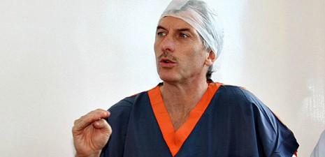 Macri hospitales